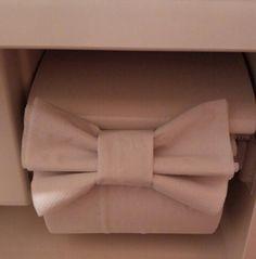 トイレから始まるコミュニケーション?!トイレットペーパー折り紙12選