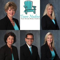 Team Nadine Premier Sotheby's International Realty is committed to helping you find the home of your dreams.