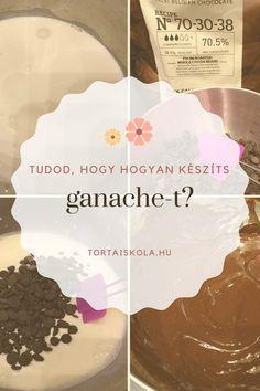 Édes útmutató tortázáshoz Harmadik rész : A GANACHE Most a harmadik résznél tartunk az édes utazásunkban! Tarts velem a GANACHE témájában is! a ganache alapvetően jó minőségű étcsokoládéból készül,…