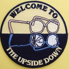 Welcome to the Upside Down Patch