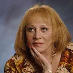 Sylvia Browne (10/19/1936)-(11/20/2013)