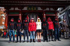 Samurai Armor Hoodies – Devenez un samouraï avec ces sweatshirts japonais