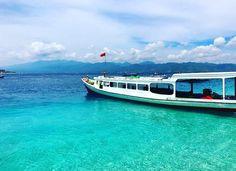 Gili islands Indonesia #travel #photography #nature #photo #vacation #photooftheday #adventure #landscape