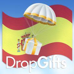 Bienvenido en DropGifts!    www.dropgifts.it