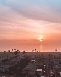 Los Angeles @California by @debodoes by CaliforniaFeelings.com california cali LA CA SF SanDiego