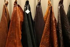 Image result for leather trends 2018