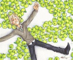 Draco's Paradise by CaptBexx.deviantart.com on @deviantART HAHAHAHAHAHAHAHAHAHAHA!!