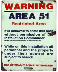 Why Area 51 is Thought by Some to House Aliens - Alien UFO Sightings - http://alien-ufo-sightings.com/2015/05/why-area-51-is-thought-by-some-to-house-aliens/#utm_sguid=169947,45ae27dd-28c2-bca2-09ca-48f0e492cd72