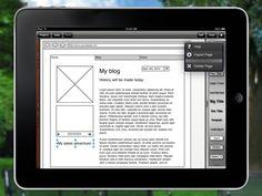 Las 10 Mejores Aplicaciones de Diseño para iPad