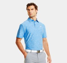 Under Armour Golf Apparel Designed by Michael L. Wherley