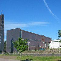 Klaukkalan kirkko