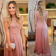 Prom Dress Beautiful, 2019 Chiffon Scoop Short Sleeves Prom Dresses Sweep Train With Applique, Discover your dream prom dress. Our collection features affordable prom dresses, chiffon prom gowns, sexy formal gowns and more. Find your 2020 prom dress Short Sleeve Prom Dresses, Prom Dresses Long Pink, Elegant Prom Dresses, Prom Dresses 2018, Backless Prom Dresses, Junior Bridesmaid Dresses, Cheap Prom Dresses, Flower Girl Dresses, Short Sleeves