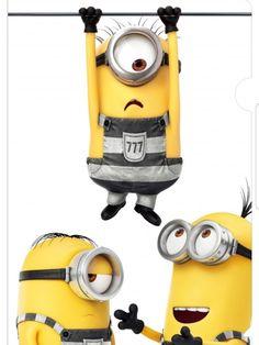 Pin by joyce semenuk on minion kingdom minions, minions friends, evil minio Minion Rock, Minion Gif, Minions Cartoon, Cute Minions, Minion Jokes, Minions Despicable Me, Minions Quotes, Evil Minions, Minion Banana