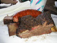 Man Up: Texas BBQ Best Beef Ribs