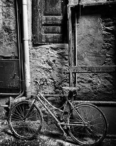 Guano Bicycle