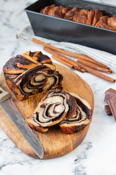 Nigella Lawson, Food Inspiration, Nutella, Bread, Ethnic Recipes, Basket, Brot, Baking, Breads
