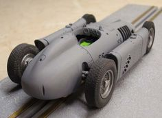 Another Lancia D50 | THE FORMULA-ONE-THIRTY-TWO SCRATCHBUILD FORUM