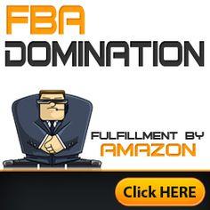 FBA Domination - Another major success by Global Reach Alliance www.globalreachalliance.com