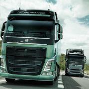 Volvo FH Range On Road