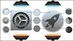 新Mac OS「Yosemite」のアイコンデザインはどのように変わったのか?