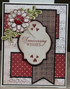 Sketch For You To Try by iluvscrapping - Cards and Paper Crafts at Splitcoaststampers