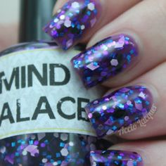 "Mind Palace from the ""Baker Street"" Collection"