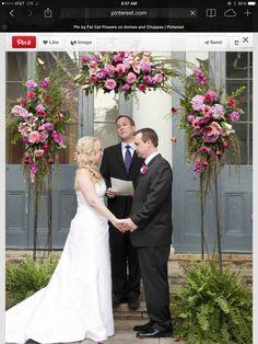 Arch Elope Wedding, Wedding Ceremony, Wedding Dresses, New Orleans Elopement, Courtyard Wedding, Cat Flowers, Fat Cats, Something Beautiful, Wedding Inspiration