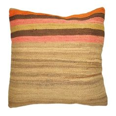 I pinned this Bano Pillow from the J Oriental event at Joss and Main!