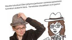 Johanna Janhonen