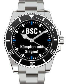 BSC - Tradition verbindet - KIESENBERG ® Uhr 2500 von UHR63 auf Etsy