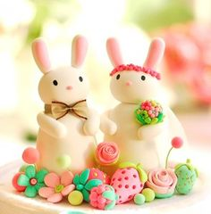 Plan of Your Easter Wedding Theme