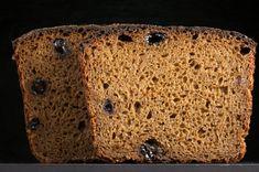 Хлеб заварной с изюмом. - ХЛЕБ & ХЛЕБ