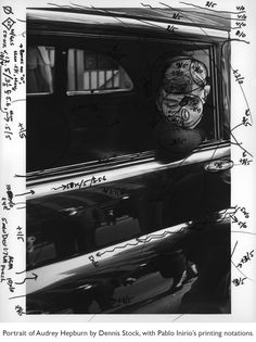 Magnum and the Dying Art of DarkroomPrinting