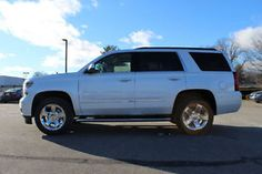 2017 Chevrolet Tahoe 4WD 4dr LT - item condition new 2017 chevrolet tahoe 4wd 4dr lt price us 62 200 00 see details