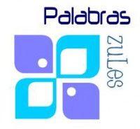 WEB Palabras Azules. Secuencias Didácticas  http://azulespalabras.webnode.es/