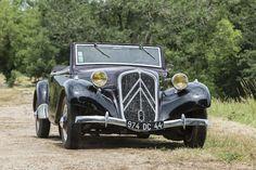 Citroën 11 BN « Traction avant » Cabriolet-roadster 1937 ✏✏✏✏✏✏✏✏✏✏✏✏✏✏✏✏ AUTRES VEHICULES - OTHER VEHICLES   ☞ https://fr.pinterest.com/barbierjeanf/pin-index-voitures-v%C3%A9hicules/ ══════════════════════  BIJOUX  ☞ https://www.facebook.com/media/set/?set=a.1351591571533839&type=1&l=bb0129771f ✏✏✏✏✏✏✏✏✏✏✏✏✏✏✏✏