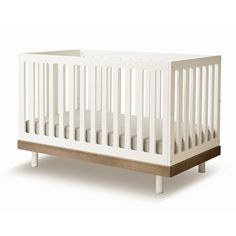 Oeuf Classic Crib - the final choice