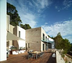 Villa De Rosen in Cap Formentor, Mallorca