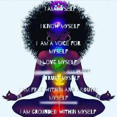 health affirmations for family . Black Girl Art, Black Girl Magic, Black Girls, Black Women, Art Hippie, Afrique Art, Black Art Pictures, Black Artwork, Afro Art