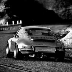 Porsche | Singer