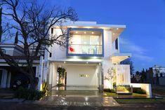 Casa Lirio (De arketipo-taller de arquitectura)