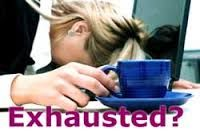 Image result for exhausted images