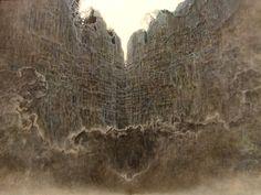 Gothic / Dark Art: Zdzislaw Beksinski, picture nr. 50444