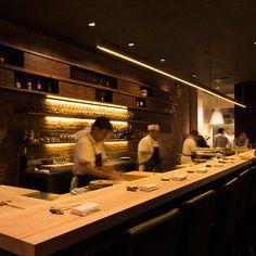 Shuko, New York | Food