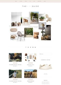 Looking for Squarespace website design inspiration? Wondering which Squarespace template you should choose for your website? Check out the 20 best Squarespace website examples on the blog - starting with Squarespace blog edition! #Squarespace #Squarespaceinspiration #squarespace design #webdesignideas #websiteideas #diywebsite #websiteinspiration #squarespacesiteexamples #squarespaceblog #blogdesign