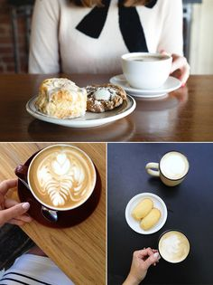 List of the 21 Best Cups of Coffee Around Los Angeles