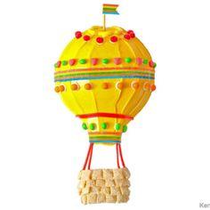 Hot Air Balloon - parenting.com