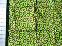 Tissu Africain Wax S326