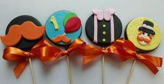 Paletas Chocolate, Chocolates, Baby Party, Bento, Cupcake Cakes, Birthday, Bernardo, Desserts, Food