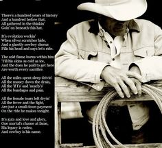 Cowboy is his name. Love this so much!